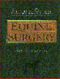 Equine Surgery, Auer, Jorg A. and Stick, John A., 0721677339