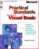 Practical Standards for Microsoft Visual Basic, Foxall, James D., 0735607338