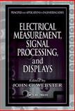Electrical Measurements, Signal Processing, and Displays 9780849317330