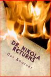Dr. Nikola Returns, Guy Boothby, 1494707330