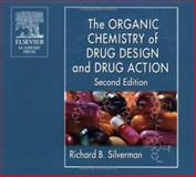 The Organic Chemistry of Drug Design and Drug Action, Power PDF, Silverman, Richard B., 0126437335