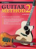 Belwin's 21st Century Guitar Method, Aaron Stang, 0898987334