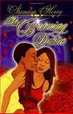 This Burning Desire, Shamaine D. Henry, 1553957334