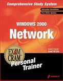 MCSE Windows 2000 Network, CIP Author Team Staff, 1576107337