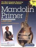 Mandolin Primer, Bert Casey, 1893907333