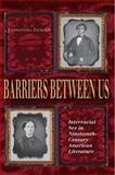 Barriers Between Us 9780253217332