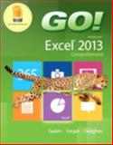 GO! with Microsoft Excel 2013 Comprehensive, Gaskin, Shelley and Vargas, Alicia, 0133417336