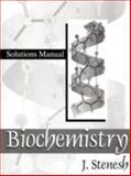 Biochemistry 9780306457333