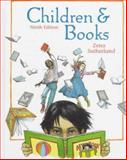 Children and Books, Sutherland, Zena, 0673997332