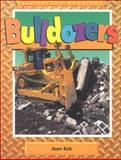 Bulldozers, Jean Eick, 1562397338