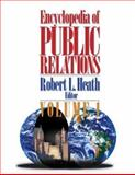 Encyclopedia of Public Relations, , 0761927336