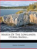 Marta of the Lowlands, Àngel Guimerà, 1278187332