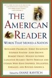The American Reader, Diane Ravitch, 0062737333
