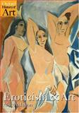 Eroticism and Art, Alyce Mahon, 0192807331