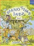 Piano Time Jazz Book 1, , 0193727331