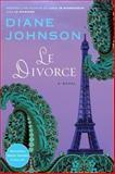 Le Divorce 4-Copy Prepack, Diane Johnson, 0452277337