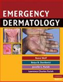 Emergency Dermatology, , 0521717337