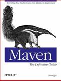 Maven, Sonatype Company Staff, 0596517335
