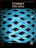 The Who -- Tommy, The Who, 0739097334