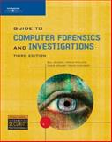 Guide to Computer Forensics and Investigations, Nelson, Bill and Phillips, Amelia, 1418067334