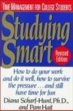 Studying Smart, Diana S. Hunt and Pam Hait, 0064637336