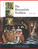 The Humanistic Tradition 9780072317336