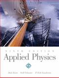 Applied Physics, Ewen, Dale and Schurter, Neill, 0135157331