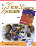 Virtual Clinical Excursions for McCance and Heuther's Pathophysiology, Baldwin, Kathy and Tashiro, Jay, 0323017339