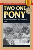 Two One Pony, Charles R. Carr, 0811707334