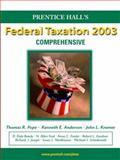 Prentice Hall Federal Taxation, 2003 9780130647337