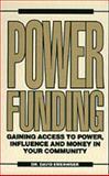 Power Funding, David Emenhiser, 0930807332