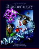 Principles of Biochemistry, Moran, Laurence A. and Rawn, David, 0321707338
