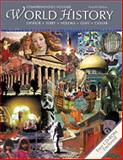 World History : Comprehensive Edition, Upshur, Jiu-Hwa Lo and Terry, Janice J., 053458733X