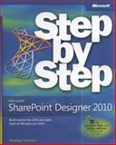 Microsoft® SharePoint® Designer 2010, Coventry, Penelope, 0735627339