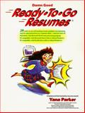 Ready-to-Go Resumes, Yana Parker, 0898157331