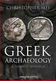 Greek Archaeology