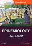 Epidemiology : With STUDENT CONSULT Online Access, Gordis, Leon, 145573733X
