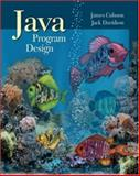 Java 1. 5 Program Design, Cohoon, James P. and Davidson, Jack W., 0073207330