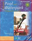 National Pool and Waterpark Lifeguard Training, Jeff Ellis, Jill White, Assoc Ellis, 0763717339