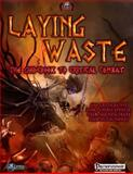 Laying Waste, Brian Berg, 1492807338