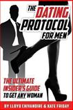 The Dating Protocol for Men, Lloyd Chivandire and Kate Friday, 1492977330