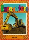 Excavators, Jean Eick, 1562397346