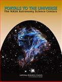 Portals to the Universe : The NASA Astronomy Science Centers, Space Studies Board Staff, 0309107342