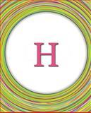 H, BlueIconStudio, 1499337345
