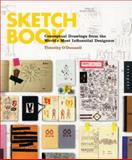 Sketchbook, Timothy O'Donnell, 1592537340