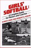 Girls' Softball 9780133567342