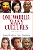 One World, Many Cultures 9th Edition
