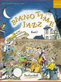 Piano Time Jazz Book 2, , 019372734X