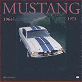 Mustang 1964-1/2-1973, Mike Mueller, 0760307342
