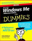 Microsoft's Windows Me for Dummies, Andy Rathbone, 0764507346